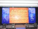 Lễ công bố sự biến đổi nhảy vọt của TaiHan Vina (New World Hotel Sài Gòn)