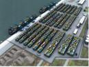 Ký hợp đồng cung cấp cable cho dự án Cảng Quốc tế Cái Lân