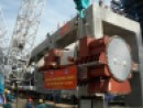 Nhà máy nhiệt điện Vũng Áng 1: Ký hợp đồng cung cấp cáp  (03/01/2012)